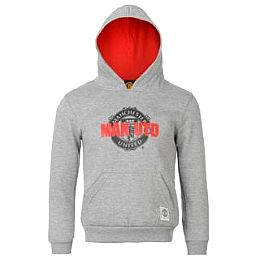 Купить Source Lab Manchester United Hoody Junior 1950.00 за рублей