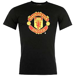 Купить Source Lab Manchester United Core T Shirt Mens 1800.00 за рублей