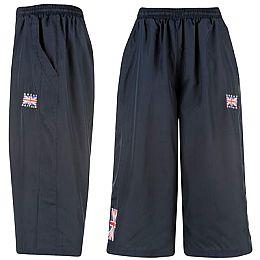 Купить GBR Union Jack Three Quarter Pants Junior 650.00 за рублей
