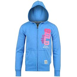 Купить Golddigga Applique Zip Hoody Girls 1650.00 за рублей