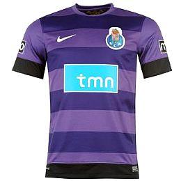 Купить Nike FC Porto Away Shirt 2012 2013 3500.00 за рублей