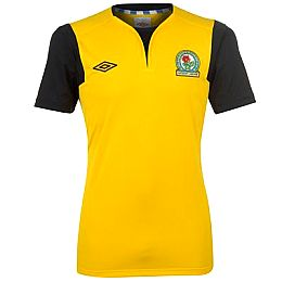 Купить Umbro Blackburn Rovers Away Shirt 2011 2012 2300.00 за рублей