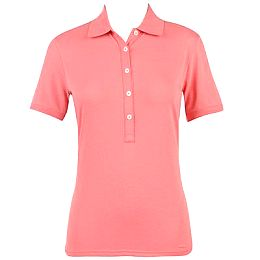 Купить Ashworth Twist Polo Shirt Ladies 1800.00 за рублей