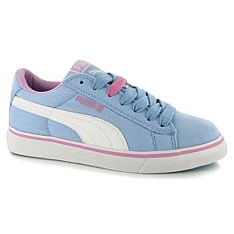 Купить Puma S Vulc Canvas Junior 2000.00 за рублей