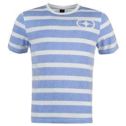 Купить No Fear Stripe T Shirt Mens 750.00 за рублей