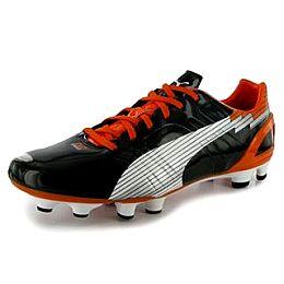 Купить Puma evoSpeed 3 FG Mens Football Boots 3250.00 за рублей
