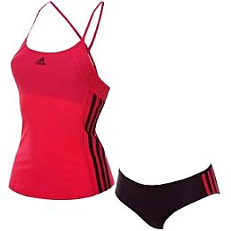 Купить adidas 3 Stripe Tankini Ladies 2000.00 за рублей
