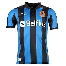 Купить Puma Brugge Home Shirt 2012 2013 2550.00 за рублей