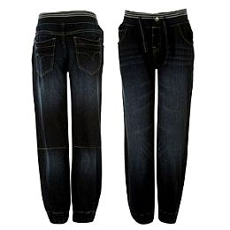 Купить Lee Cooper Stripe Jog Jeans Junior 1900.00 за рублей