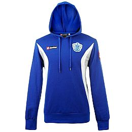 Купить Lotto QPR Training Hoody Mens 2550.00 за рублей