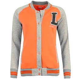 Купить Lonsdale Baseball Buttoned Thermal Fleece Ladies 1850.00 за рублей