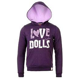 Купить Voodoo Dolls Large Logo Girls Hoody 1650.00 за рублей