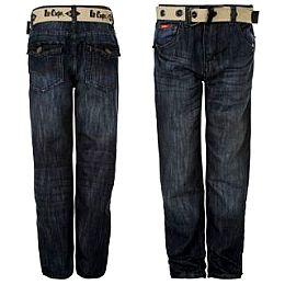 Купить Lee Cooper Belted Jeans Junior 1950.00 за рублей