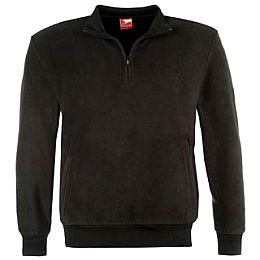 Купить Slazenger Quarter Zip Polar Fleece Mens 1650.00 за рублей