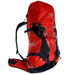 Купить Karrimor Alpiniste 45 Plus 10 Backpack 5150.00 за рублей