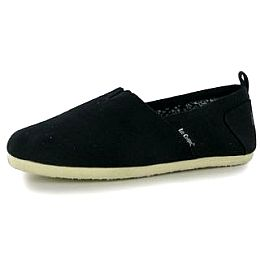 Купить Lee Cooper Slip On Ladies Canvas Shoes 1800.00 за рублей