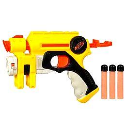 Купить --- Nerf NStrike Nite Finder EX3 Gun 1700.00 за рублей