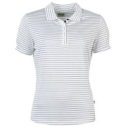 Купить Maggie and Me Stripe Polo Shirt Ladies 1800.00 за рублей