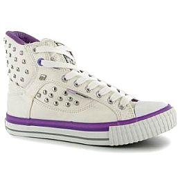 Купить British Knights Atoll Stud Ladies Skate Shoes 2200.00 за рублей