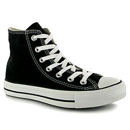 Купить Converse All Stars Hi Canvas Shoes 3200.00 за рублей