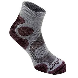 Купить Bridgedale X Hale Trail Diva Socks Ladies 1950.00 за рублей