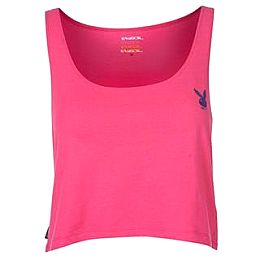 Купить Playboy Cropped Vest Ladies 750.00 за рублей