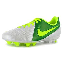 Купить Nike CTR360 Libretto III FG Childrens Football Boots 2550.00 за рублей
