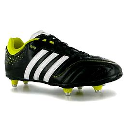 Купить adidas Questra 11 TRX SG Junior Football Boots 2550.00 за рублей
