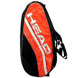 Купить Head Murray Series Monstercombi Racket Bag 3350.00 за рублей