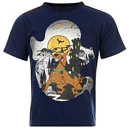 Купить Scooby Doo Crew T Shirt Infants 700.00 за рублей