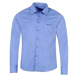 Купить Pierre Cardin Cardin Long Sleeve Plain Shirt Mens 1650.00 за рублей