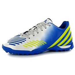 Купить adidas Predator Absolado LZ TRX Childrens Astro Turf Trainers 2900.00 за рублей