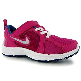 Купить Nike Fusion Run Children Girls Trainers 2450.00 за рублей