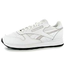 Купить Reebok Classic Leather R12 Clip Mens Trainers 3600.00 за рублей