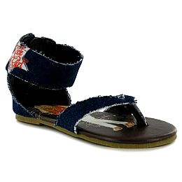 Купить Hannah Montana Rock Sandals Childrens 700.00 за рублей