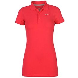 Купить Nike Pique Polo Shirt Ladies 2050.00 за рублей
