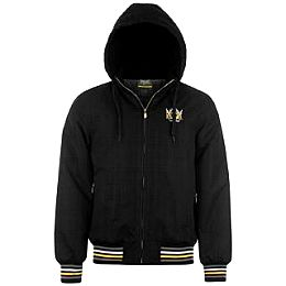 Купить Everlast Hooded Bomber Jacket Mens 2300.00 за рублей