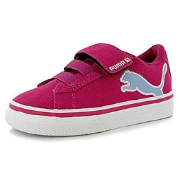 Купить Puma S Big Cat Vulc Canvas Infants 1950.00 за рублей
