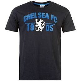 Купить Source Lab Chelsea Graphic T Shirt Junior 1600.00 за рублей