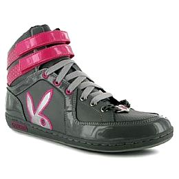 Купить Playboy Vicky Hi Tops Ladies 2200.00 за рублей