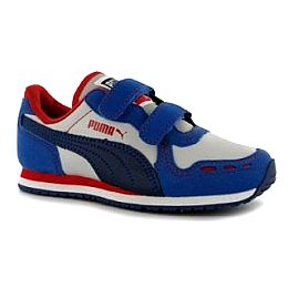 Купить Puma Cabana Racer Infants Trainers 2200.00 за рублей