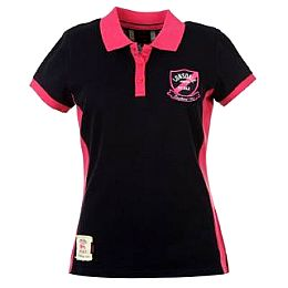 Купить Lonsdale Panel Pique Polo Shirt Ladies 1750.00 за рублей