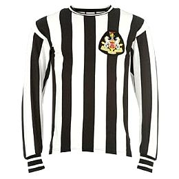 Купить Score Draw Newcastle United FC 1970 Long Sleeved Jersey Mens 2250.00 за рублей