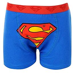 Купить Superman Boxer Shorts Junior 650.00 за рублей