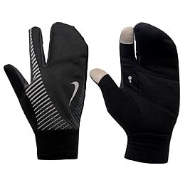 Купить Nike Running Tech Index Gloves Mens 2100.00 за рублей