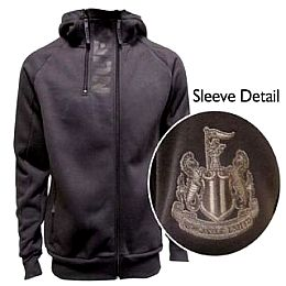 Купить NUFC Ossie Double Zip Jacket Mens 2800.00 за рублей