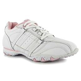 Купить Lonsdale Kensal Leather Trainers Junior 1850.00 за рублей