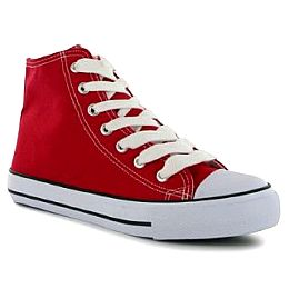 Купить Donnay Leecon Mid Junior Hi Tops 800.00 за рублей