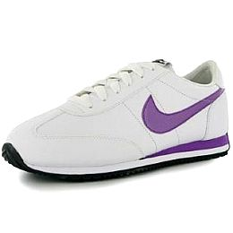 Купить Nike Oceania Leather Ladies Trainers 3350.00 за рублей