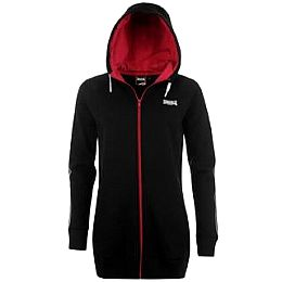 Купить Lonsdale Long Sleeve Zip Hoody Ladies 2050.00 за рублей